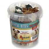500g Antos Cerea Dental Bites Tub