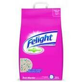 Bob Martin Felight Anti-Bacterial Non Clumping Cat Litter - 20L