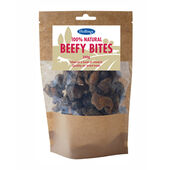 8 x Hollings 100% Natural Beefy Bites 250g
