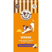 5 x Laughing Dog Grain Free Morning Treats 100g