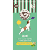 5 x Laughing Dog Grain Free Noon Treats 100g