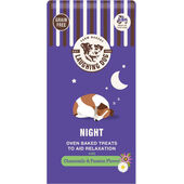 5 x Laughing Dog Grain Free Night Treats 100g