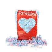 6 x Safebed Flakes Carry Home Coloured J Cloths