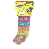10 x Dreamies Christmas Stocking Cat Treats