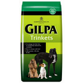 Gilpa Trinkets Chicken & Rice Working Dog Food