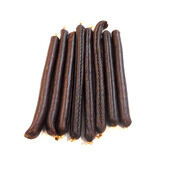 40 x T. Forrest & Sons Gourmet Jumbo Black Pudding Sticks