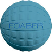 Foaber Bounce Blue Dog Toy