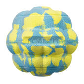Foaber Bump Green/blue Marble Dog Toy