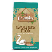 Brambles Swan & Duck Food