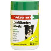 Bob Martin Vetzyme Dog Conditioning
