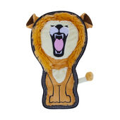 Outward Hound Invincibles Toughseams Lion Dog Toy