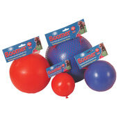 Boomer Indestructible Dog Chase Ball