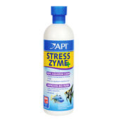Api Stress Zyme Biological Filtration Booster 473ml