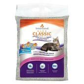 Intersand City Classic Baby Powder Clumping Cat Litter 14kg