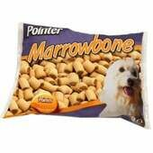6 x 400g Pointer Assorted Mini Marrowbone Rolls