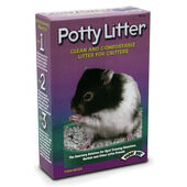 Super Pet Potty Litter 472ml