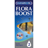 Interpet Treatment No.2 Flora Boost 100ml