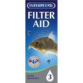 Interpet Treatment No.3 Filter Aid 100ml