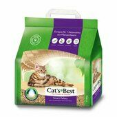 Cat\'s Best Nature Gold Smart Pellet Clumping Cat Litter 5kg (10l)