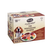 32 x HiLife It's Only Natural - The Wholesome Hamper 100g