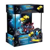 Marina Deep Sea Explorer Aquarium Kit 17ltr