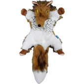 Dog & Co Country Roadkill Foxdog Toy Large