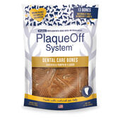 Proden Plaque Off Dental Care Bones Dog Chews - Chicken
