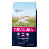 Eukanuba Growing Puppy Small Breed Dog Food with Chicken 2kg