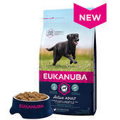 Eukanuba Active Adult Large Breed Chicken 2kg