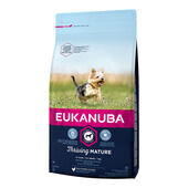Eukanuba Thriving Mature Toy Breed Dog Food with Chicken 2kg