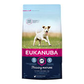 Eukanuba Thriving Mature Small Breed Dog Food with Chicken 2kg
