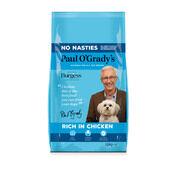 Paul O'Grady Rich in Chicken Dog Food