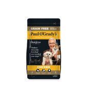 Paul O'Grady Grain Free Chicken Dog Food