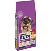 Beta Senior Dry Dog Food With Chicken 2kg