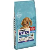Beta Puppy Dry Dog Food With Turkey & Lamb