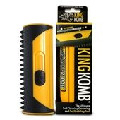King Komb Self Cleaning & De-Shedding Tool