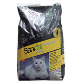 Sanicat Classic White Clumping Cat Litter