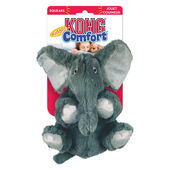 Kong Comfort Kiddos Small Elephant Dog Toy