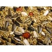 Willsbridge Parakeet Mix Bird Food - 20kg