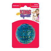 Kong Squeezz Confetti Ball Assorted Large