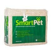 6 x Smart Pet Wood Shavings 2.5kg