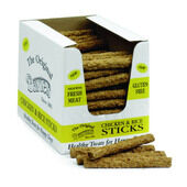 Pets Choice Davies Sticks Chicken & Rice 1.5kg