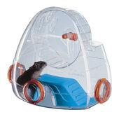 Ferplast FPI 4824 Hamster Gym 32.3x23x26.3cm