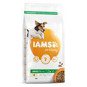 Iams Vitality Adult Small & Medium Dog Food With Fresh Chicken 2kg