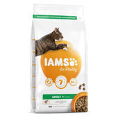 Iams Vitality Adult Cat Food With Salmon