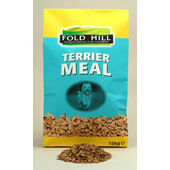 Fold Hill Plain Terrier Meal Dog Food
