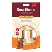 7 x Smartbones Sweet Potato Medium (2 Pack)