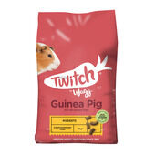 Twitch By Wagg Guinea Pig Food