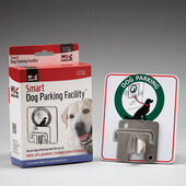 Dog Parking Tethering Hook