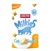 12 x Milkies Harmony Cat Snacks 30g